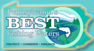 PA Best Fishing Waters