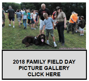 2018 Family Field Day