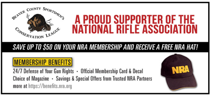 NRA Membership Sign Up